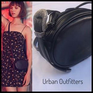 Urban Outfitters Oval Mini Bag